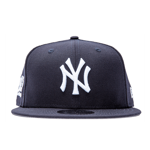 NY YANKEES DEF JAM 9FIFTY HAT
