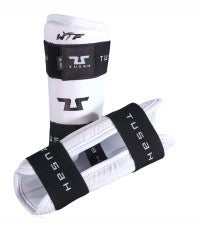EZ-Fit Shin Guard