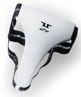EZ-Fit Females Groin Guard