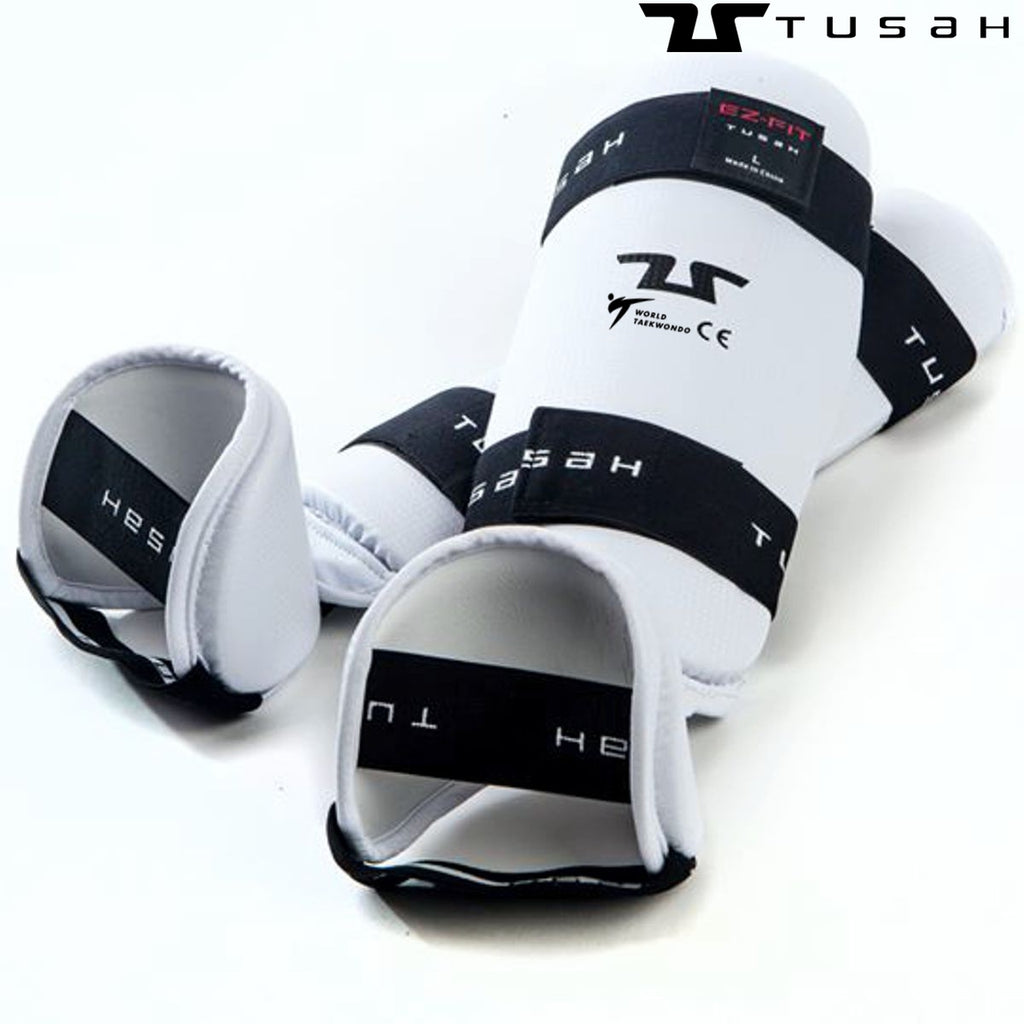 EZ-Fit Shin and Instep Guard