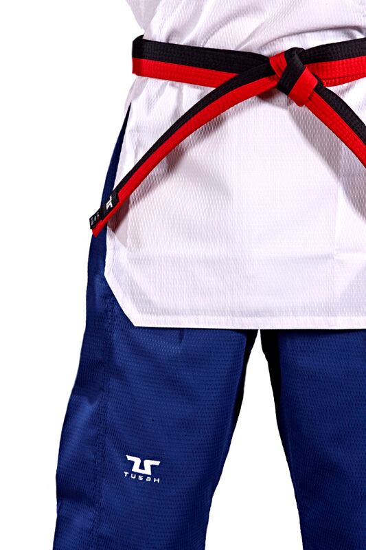 EZ-Fit Poomsae Uniform - Cadets Males