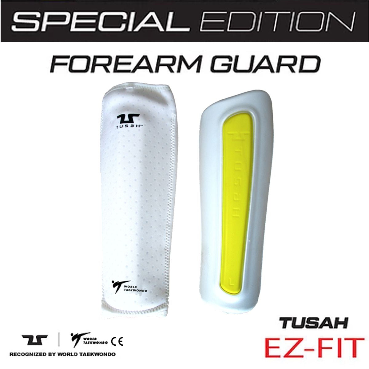 Special Edition Forearm Guard
