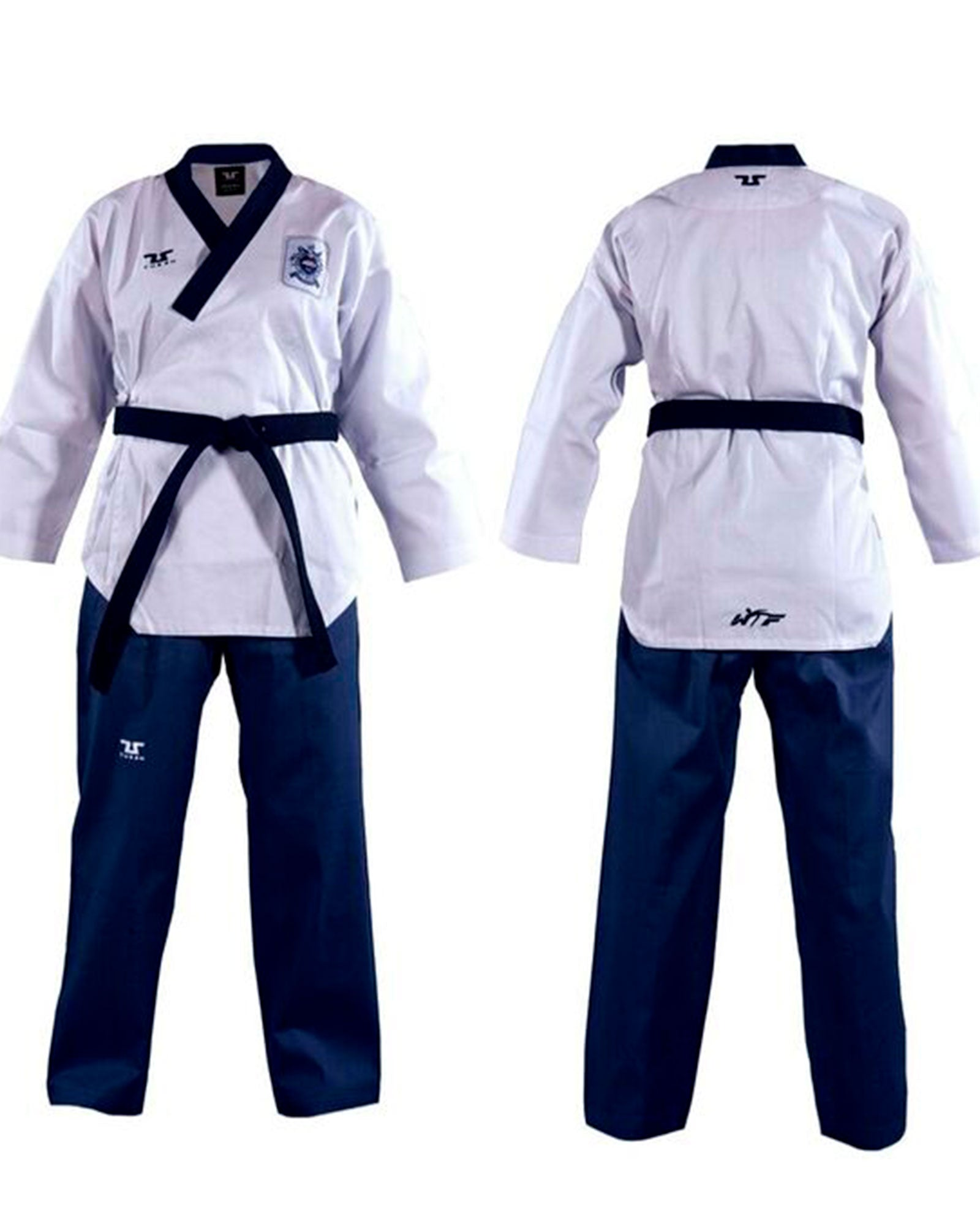 EZ-Fit Poomsae Uniform Female