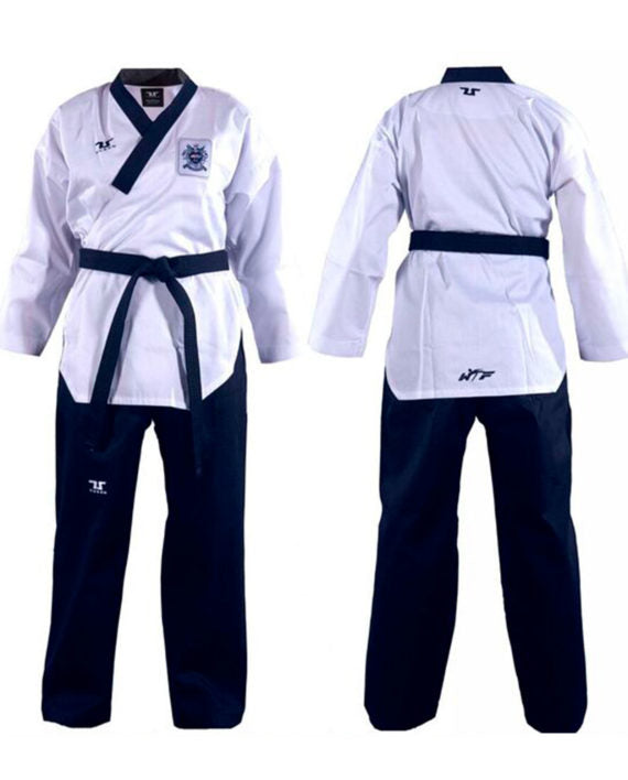 EZ-Fit Poomsae Uniform - Males