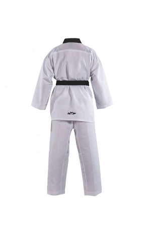 EZ-Fit Sparring Uniform -Black