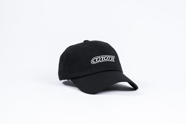 Coyote Dad Hat