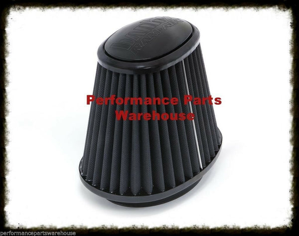 NEW DRY FILTER ONLY For BANKS RAM-AIR INTAKE 99-15 FORD, 94-02 DODGE DIESEL