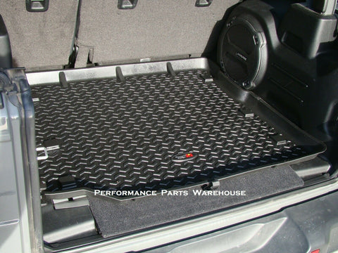 ALL TERRAIN TRUNK LINER CARGO MAT TRAY Fits 2018-21 JEEP WRANGLER JL