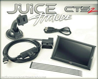 EDGE JUICE WITH ATTITUDE CTS2 For 2007.5-12 DODGE 6.7L CUMMINS +100HP