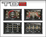 SUPERCHIPS TRAILDASH TD2 w/ DASHPOD 11-14 JEEP WRANGLER JK