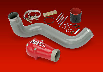 BANKS HIGH-RAM INTAKE 05-07 FORD F250 6.0 POWERSTROKE