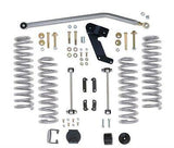 "RUBICON EXPRESS 3.5"" LIFT KIT 2007-18 JEEP WRANGLER *2-DOOR* JK - NO SHOCKS"