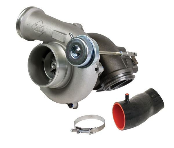 BD DIESEL THRUSTER II TURBO 1999.5-03 FORD 7.3L POWERSTROKE