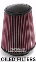 REPLACEMENT OILED FILTER ONLYFor BANKS RAM-AIR INTAKE 03-07 FORD 6.0 POWERSTROKE