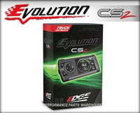 EDGE EVOLUTION CS2 DIESEL TUNER Fits 01-16 Chevy, 95-19 Ford, 03-12 Dodge