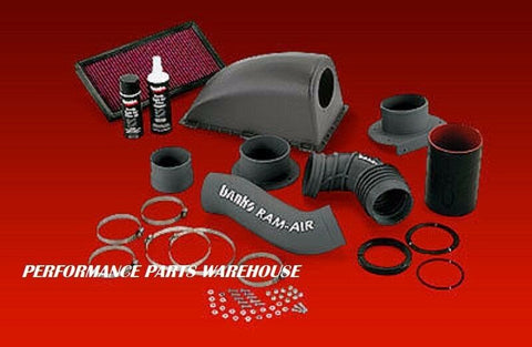 BANKS RAM-AIR INTAKE CLASS A MOTORHOME RV 01-10 CHEVY GMC 8.1L W-Series