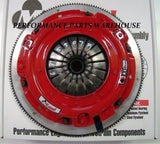 RXT 1000-HP TWIN DISC CLUTCH & FLYWHEEL LSA 09-15 CTS-V 12-19 ZL1 14-19 CORVETTE