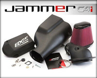 EDGE JAMMER COLD AIR INTAKE SYSTEM 2003-07 FORD 6.0L POWERSTROKE