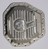 2017-19 FORD F350 SRW - CAST ALUMINUM REAR END DIFFERENTIAL COVER