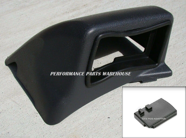 EDGE DASH POD For Discontinued CS/CTS 98-01 DODGE RAM 1500; 98-02 RAM 2500/3500