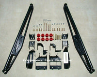 "PRO COMP 50"" LATERAL TRACTION BARS KIT 2004-14 FORD F150 EXTRA CAB"