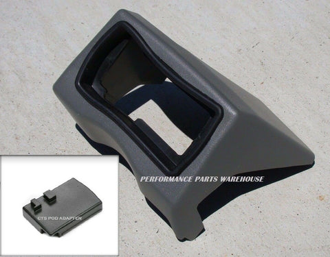 DASH MOUNT For EDGE CS & CTS 2008-12 FORD F250 F350