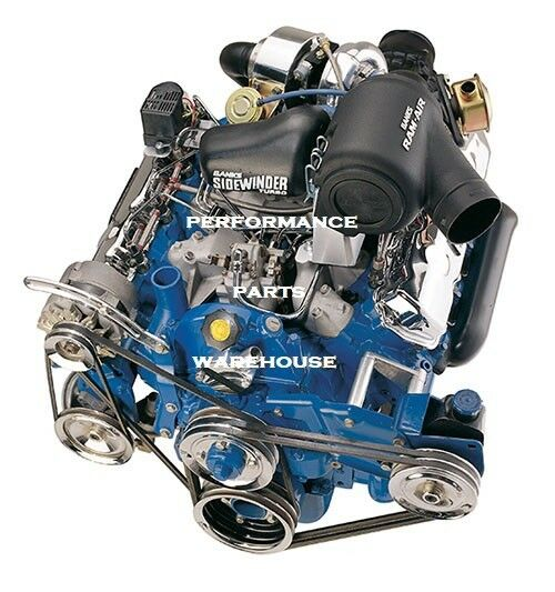 BANKS TURBO SYSTEM 83-93 FORD 6.9/7.3 DIESEL MANUAL TRANS