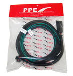 PPE FUEL RAIL PRESSURE GAUGE WIRING HARNESS INSTALL KIT