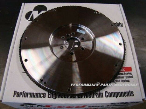 LIGHTENED STEEL FLYWHEEL SFI 64-95 FORD SBF & MUSTANG 5.0; 157T 21#