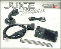 EDGE JUICE WITH ATTITUDE CS2 Fits 2006-2007 DODGE 5.9L CUMMINS +160HP