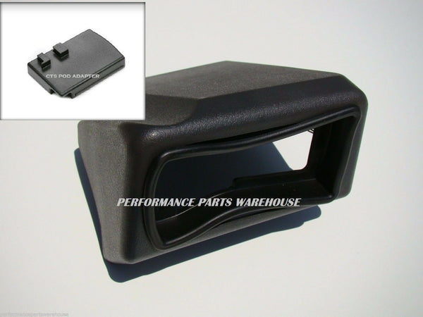 DASH MOUNT For EDGE CS & CTS 02-05 DODGE RAM 1500 & 03-05 RAM 2500/3500