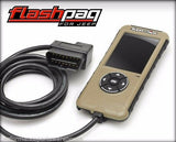 SUPERCHIPS F5 FLASHPAQ TUNER 1998-14 JEEP WRANGLER