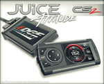 EDGE JUICE WITH ATTITUDE CS2 06-Early'07 GM DURAMAX 6.6L +100HP