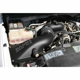 BANKS RAM-AIR INTAKE SYSTEM 2001-04 GM DURAMAX 6.6L LB7 - DRY FILTER