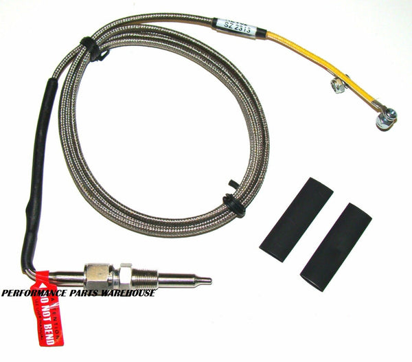 EDGE JUICE WITH ATTITUDE REPLACEMENT EXHAUST EGT PROBE - PYROMETER