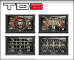 SUPERCHIPS TRAILDASH TD2 TUNER w/ PILLAR MOUNT 2015-18 JEEP WRANGLER JK