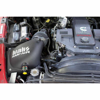 BANKS RAM-AIR INTAKE SYSTEM Fits 07.5-09 DODGE 6.7L CUMMINS - DRY FILTER