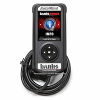 BANKS AUTOMIND 2 PROGRAMMER 1999-2015 FORD POWERSTROKE (N0 DPF DeIete)
