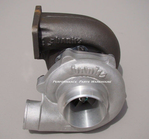 REPLACEMENT TURBO ONLY For BANKS SIDEWINDER SYSTEM 82-91 GM 6.2L DIESEL
