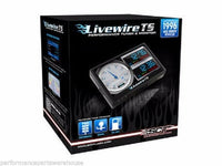 SCT LIVEWIRE TS PLUS TUNER 99-16 FORD 6.0-7.3L FORD POWERSTROKE (N0 DPF DeIete)