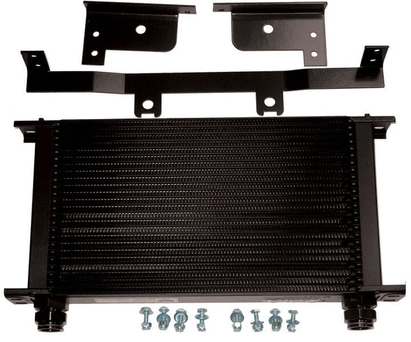 PPE HEAVY DUTY TRANSMISSION COOLER 03-05 GM DURAMAX 6.6