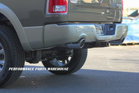 BANKS MONSTER DUAL EXHAUST 2014-19 DODGE RAM 1500 ECO-DIESEL - BLACK TIPS