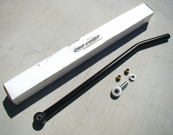 "PRO-COMP CHROMOLY ADJUSTABLE TRACK BAR 07-18 JEEP WRANGLER JK 3-4"" LIFT"