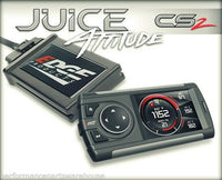 EDGE JUICE WITH ATTITUDE CS2 Fits 2013-18 DODGE 6.7L CUMMINS +80HP