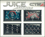 EDGE JUICE WITH ATTITUDE CTS2 06-Early'07 GM DURAMAX 6.6L +100HP