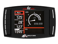 BULLY DOG 50-STATE GT GAS TUNER - CA SMOG LEGAL - CHEVY GMC VEHICLES
