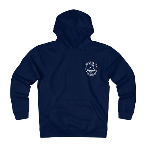 Locals Only Fleece Hoodie
