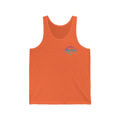 Big Kona Diamond Jersey Tank
