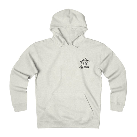 Surf Club Fleece Hoodie