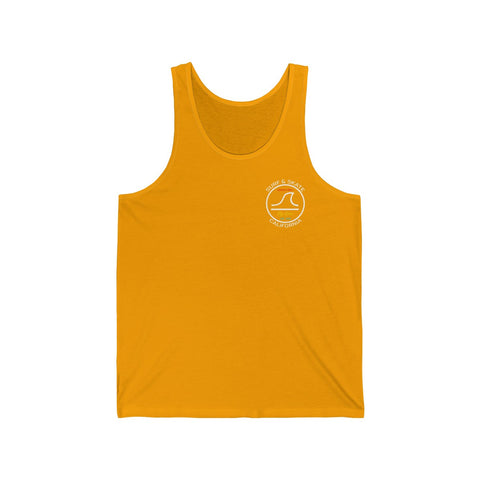 Locals Only Jersey Tank
